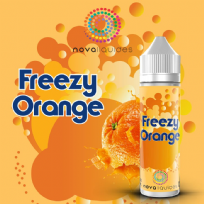 E-liquide Freezy Orange  60ml de Nova